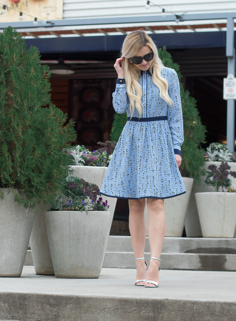 Love Reese Witherspoon Style Blog