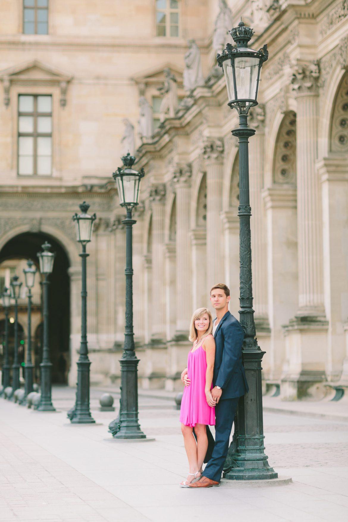 Best Honeymoon Photographer Paris