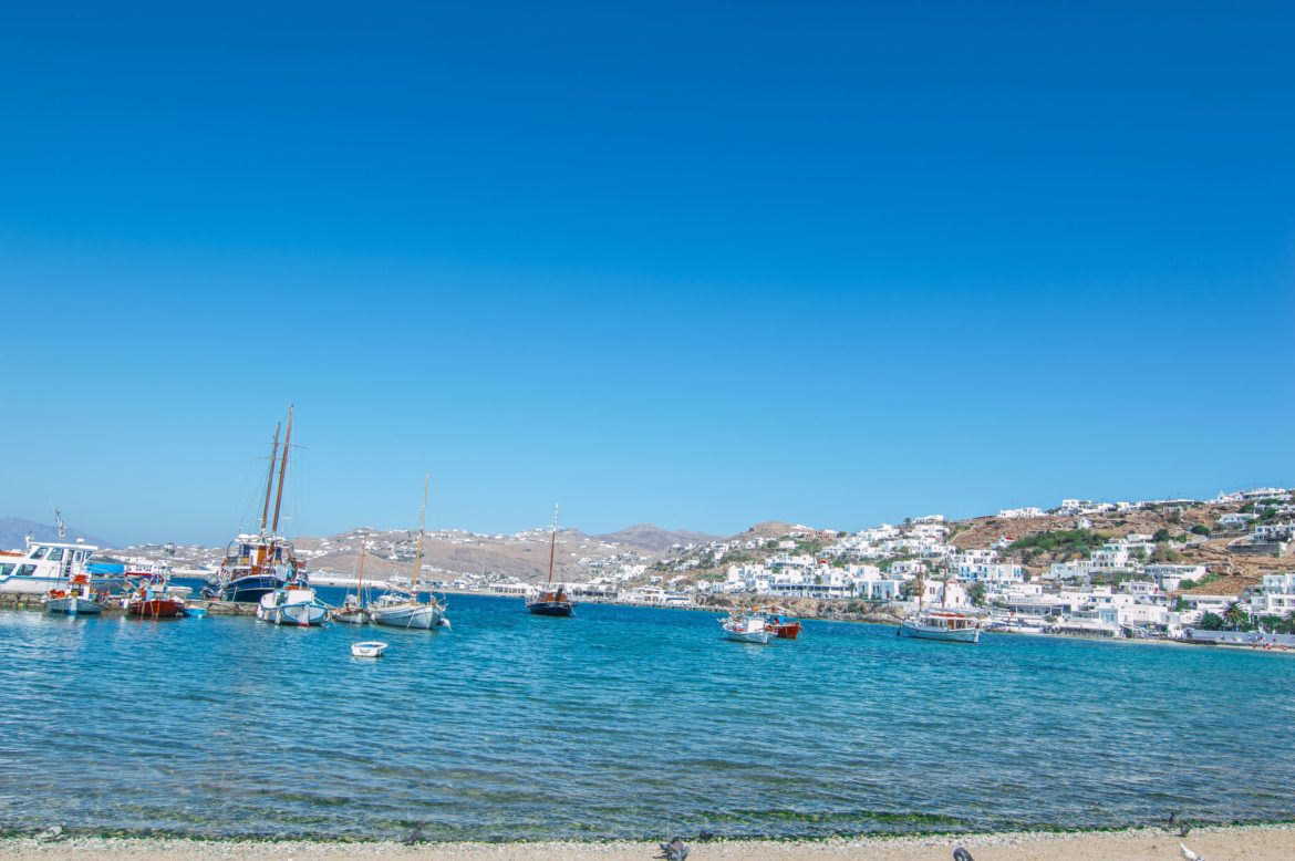What To Do In Mykonos Chora