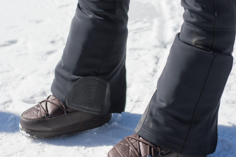 Goldbergh ski pants