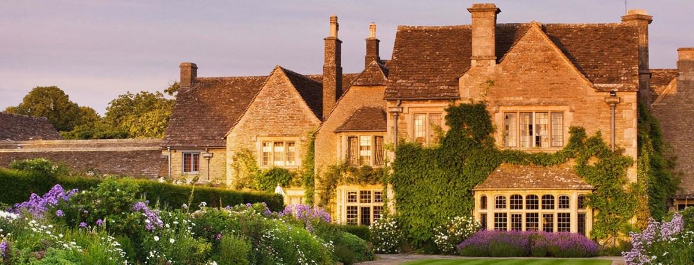 Whatley Manor Malmesbury