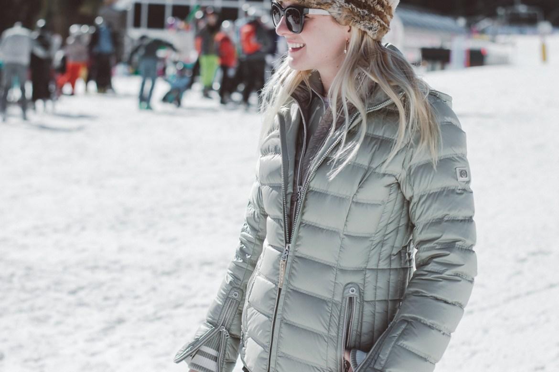 bogner ski parka