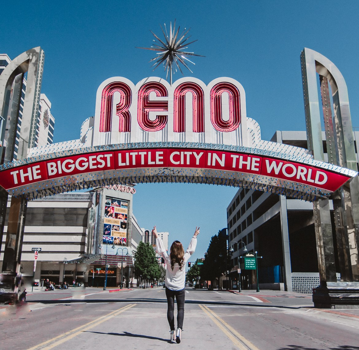 Reno City Guide