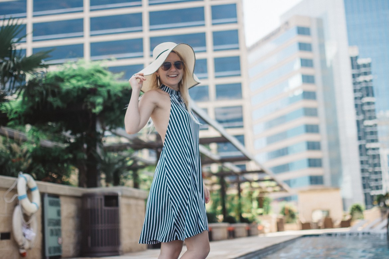 Striped Dress Under 25 (8 of 22)