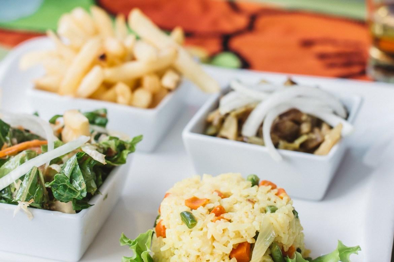 Hotel Kia Ora Rangiroa French Polynesia Restaurant Food