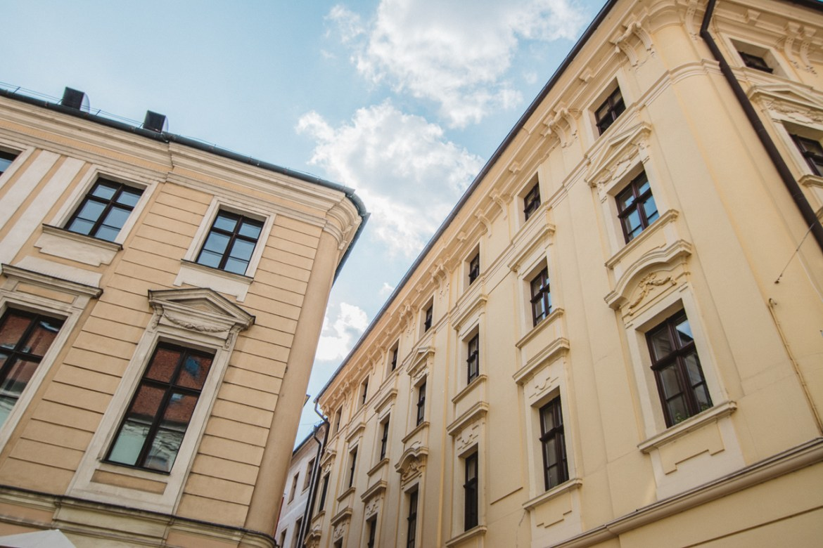 What To Do In Bratislava City Guide