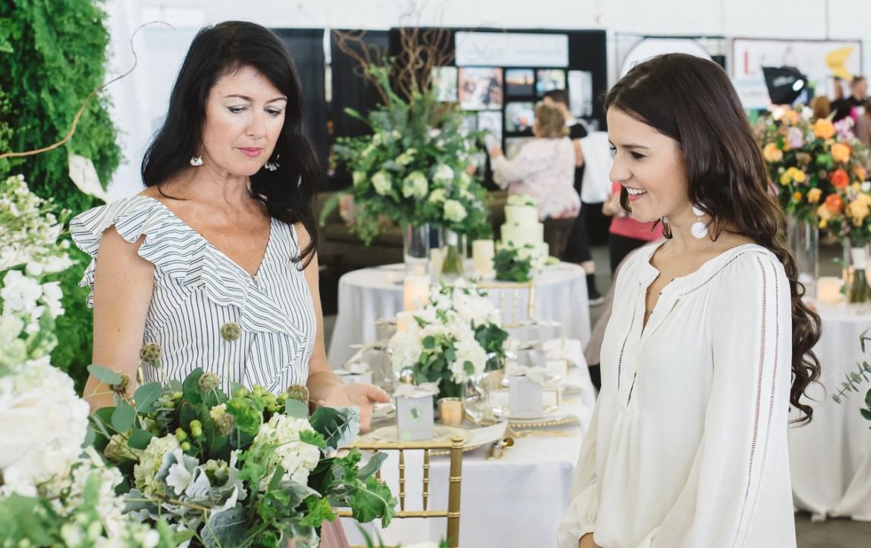 How To Make a Floral Arrangement