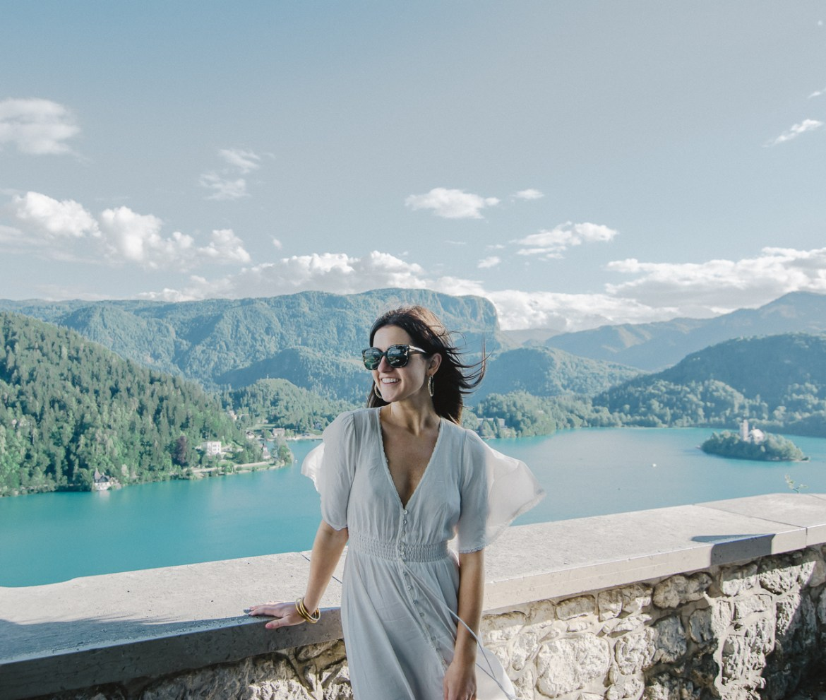 Lake Bled Travel Guide