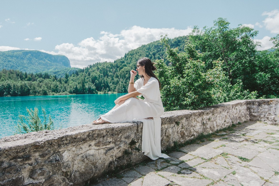 Bled Island Wedding
