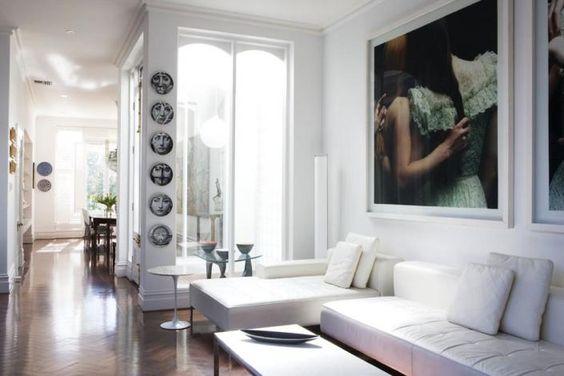 Fornasetti Plate Wall Decor Living Room
