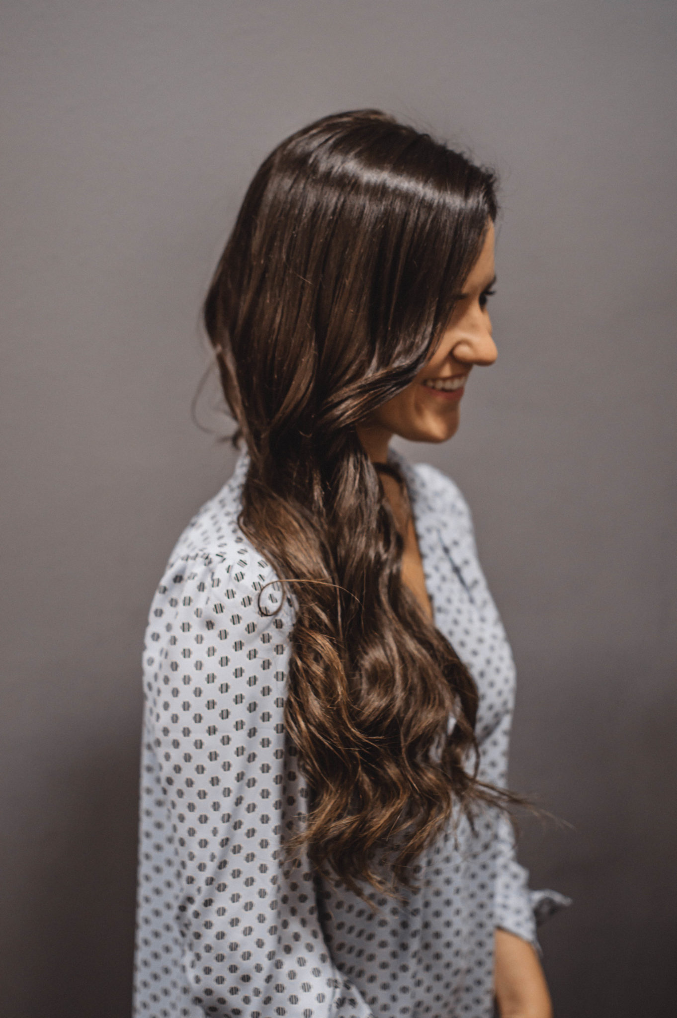 Dallas Tape In Hair Extensions 16 Of 20 The Perennial Style