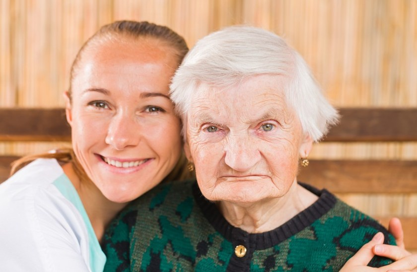 Looking For Old Disabled Seniors In San Francisco