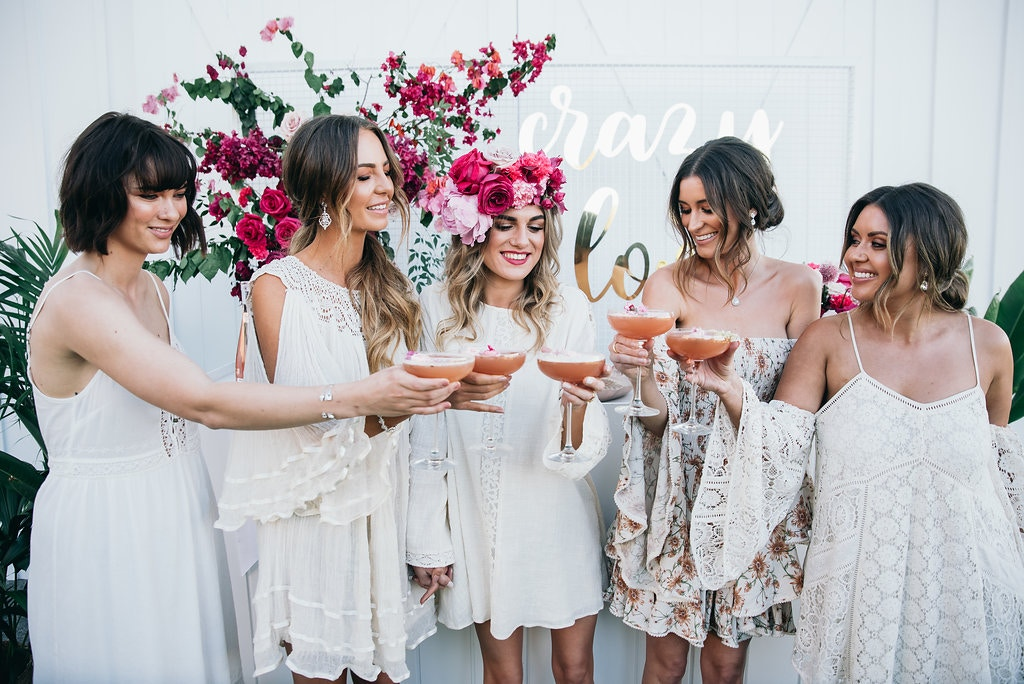 Unique Bridal Shower Gift Ideas for the Bride to be