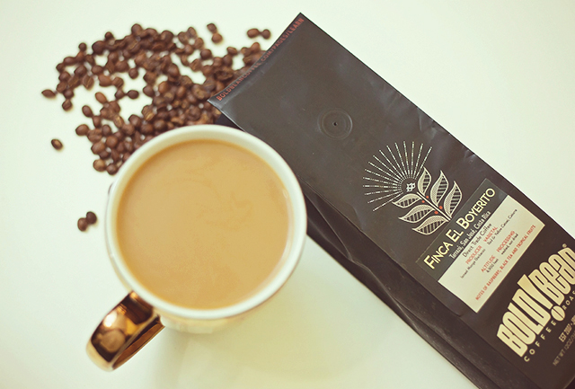 Make Your Coffee Your Own With Crema.co