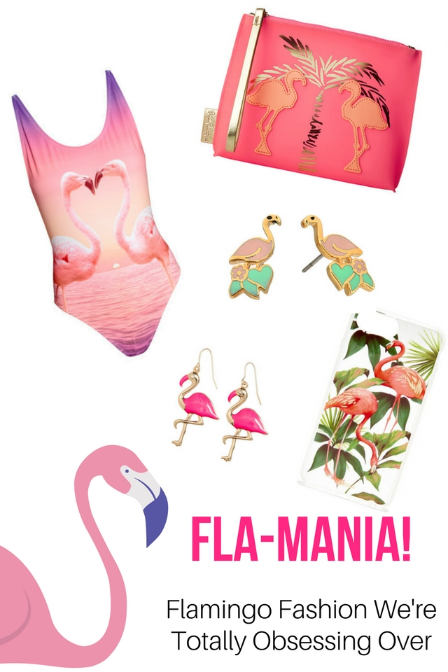 Fla-mania! Wearable Wednesday #21