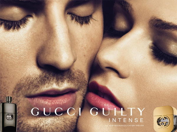 Gucci Guilty Eau De Parfum