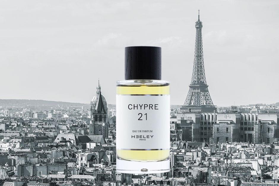 Eau De Paris Perfume