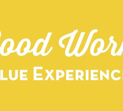 Good Works Value Experience 3