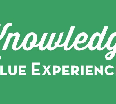 Knowledge Value Experience 3