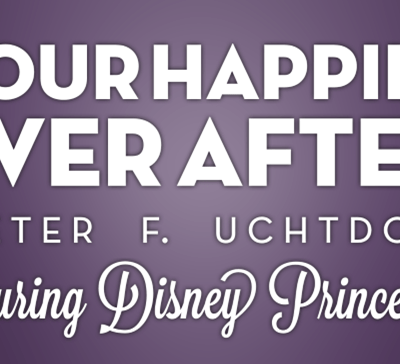 Your Happily Ever After by Dieter F. Uchtdorf Video featuring Disney Princesses + Free Handout