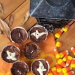 Spooky Halloween Chocolate Cups