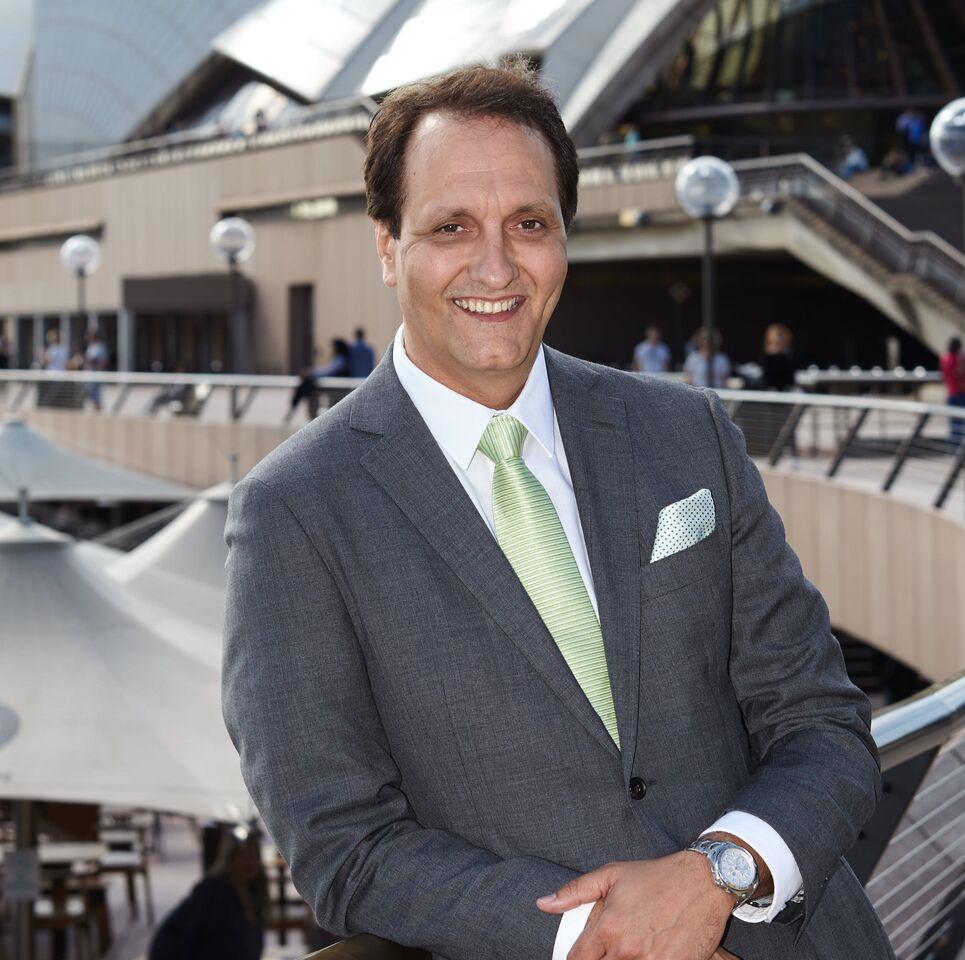 Peter Diaz - Professional Speaker, Author, Strategist
