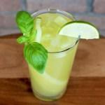 El pepino cocktail recipe Justin Timberlake