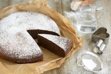 water cake recipe