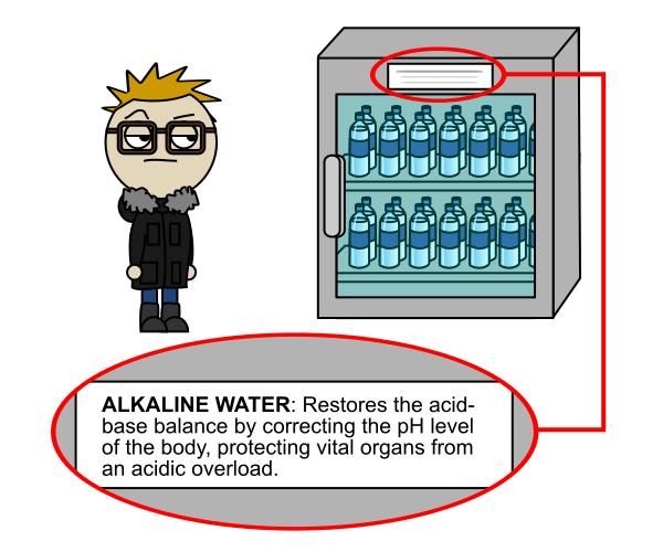 4 Half-Truths about the Acid-Base Balance & Alkaline DietThe