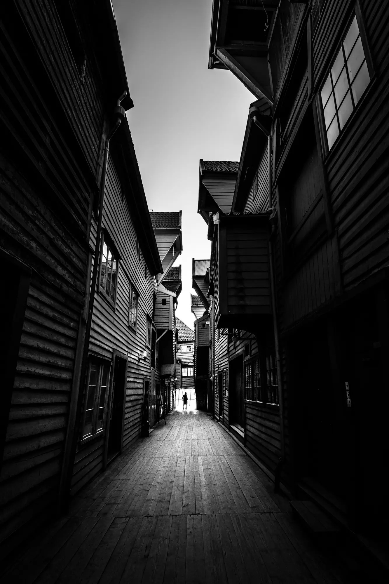 Giuseppe Milos Faceless Combines Street Photography and