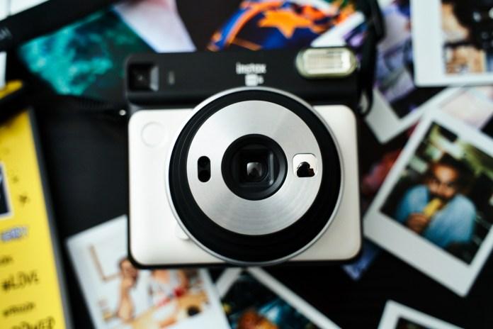 รีวิว Fujifilm Instax SQ6