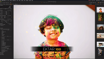 capture one 100 film styles download