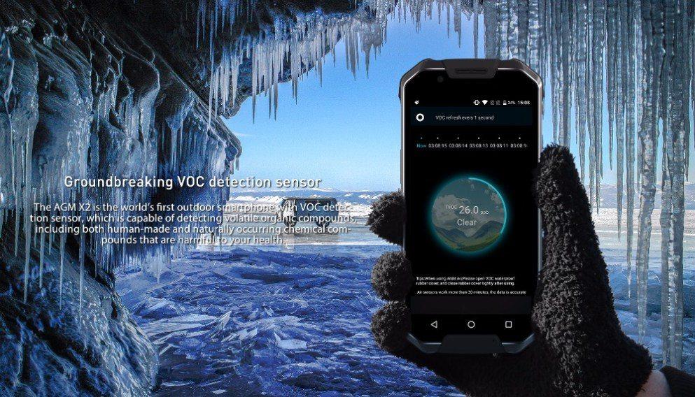 AGM-X2-sensor-VOC