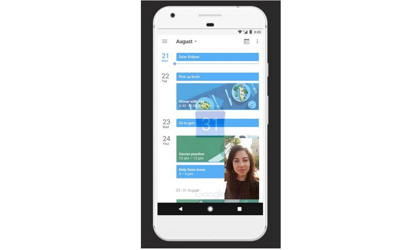 Android 8.0 Oreo Picture in Picture Mode