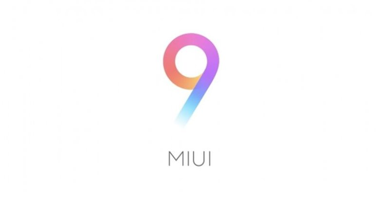 Downlaod MIUI 9 Global Beta ROM