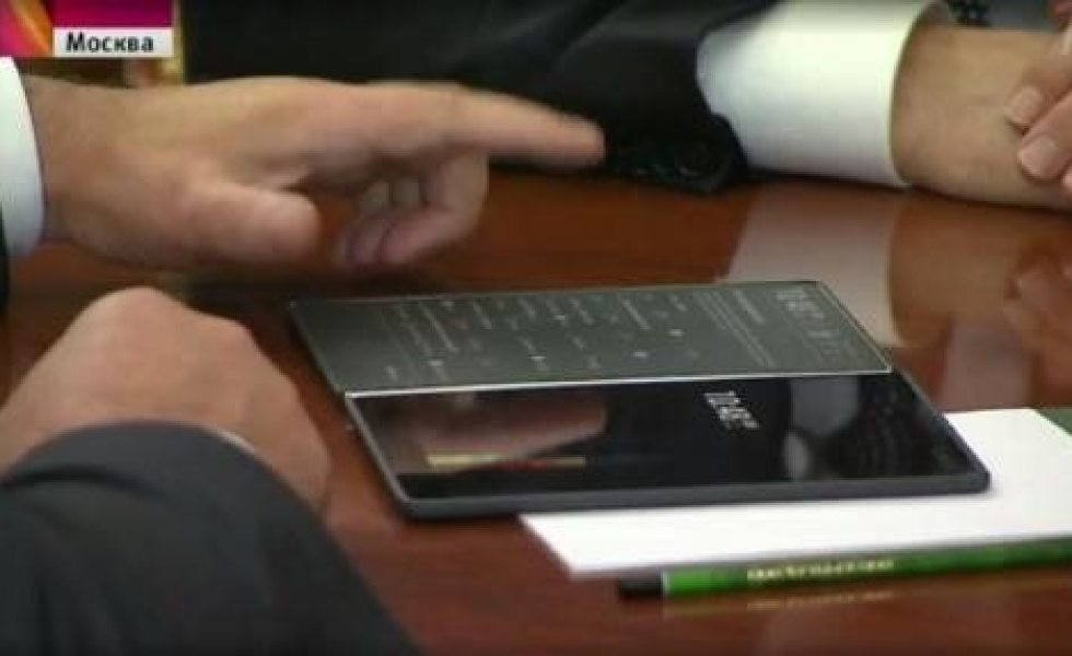 YotaPhone 3 leaked screen