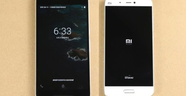 MIUI 9 - Android 8.0