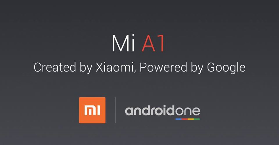 Xiaomi Mi A1 Flagship released Android