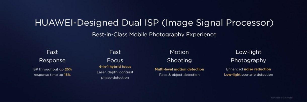Huawei Mate 10 - Camera 1