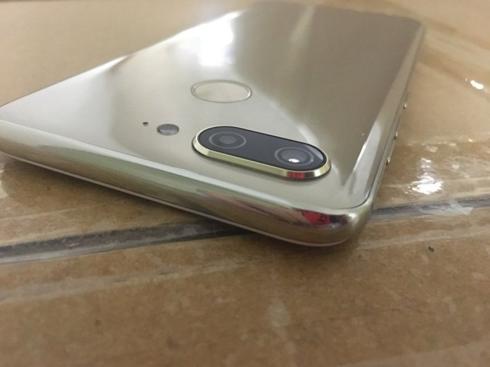 Gionee S11 Hands-On Images Leaked 2