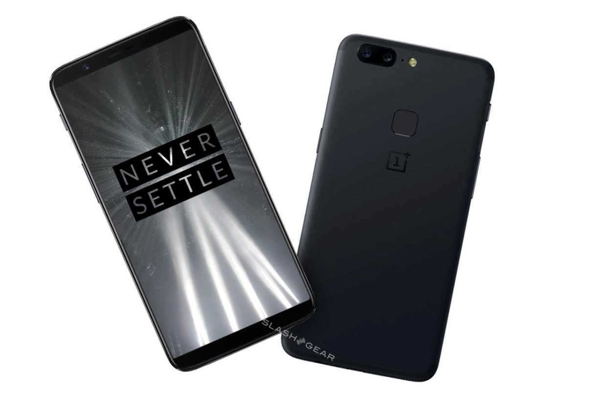 OnePlus 5T Featured