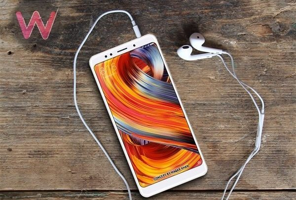 Xiaomi Redmi Note 5 Featured 1