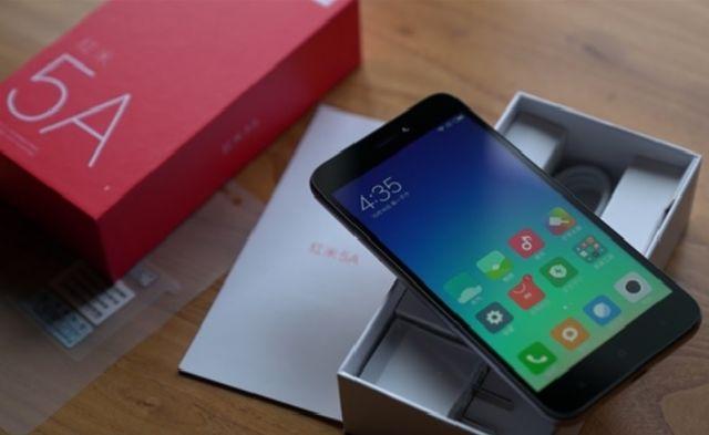 Xiaomi Redmi 5A Camera Samples