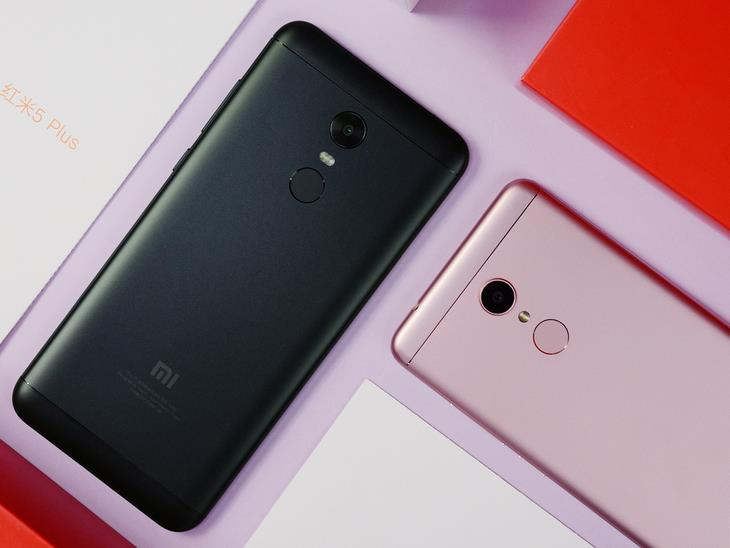 Xiaomi Redmi 5 vs Xiaomi Redmi 5 Plus Comparison Review - 4