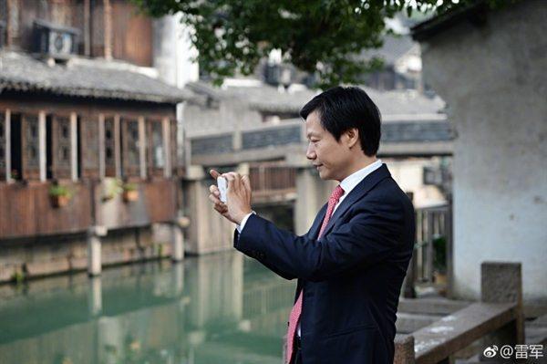 Lei Jun confirms Xiaomi Mi 7