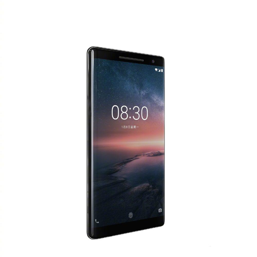 Nokia 8 Sirocco released 5