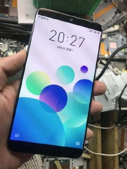 Meizu 15 Plus Hands-On Exposure-1