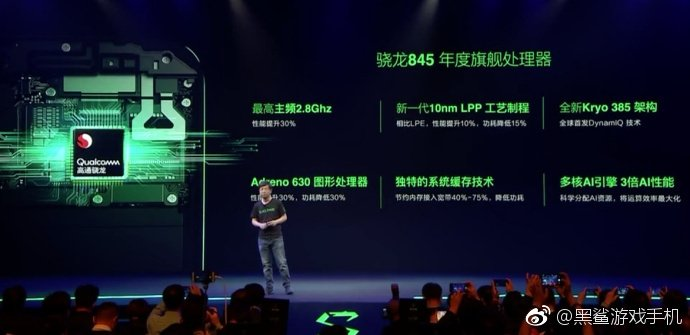 Xiaomi Black Shark Gaming Phone Releases - 3