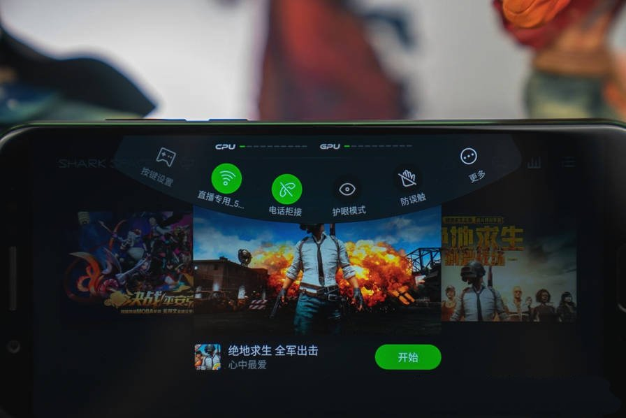 Xiaomi Black Shark Gaming Phone Releases - hands on 2