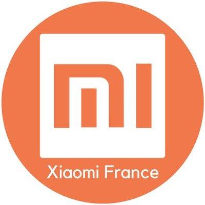 Xiaomi France Twitter logo